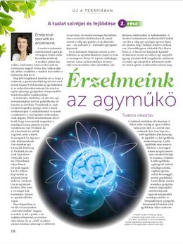 Természetgyógyász Magazin 2018. májusi lapszám