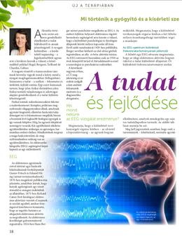 Természetgyógyász Magazin 2018. áprilisi lapszám
