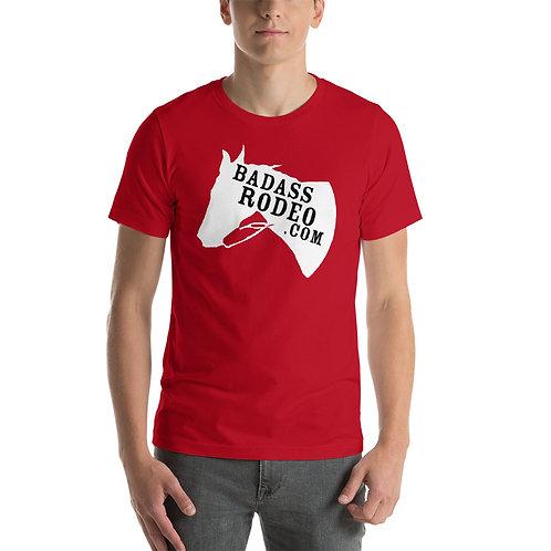 Badass Short-Sleeve Unisex T-Shirt
