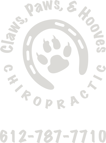 Claws, Paws & Hooves Animal Chiropractic