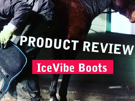 IceVibe Boots Product Review!
