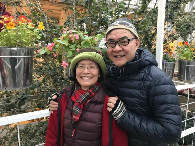 2018新春祝福