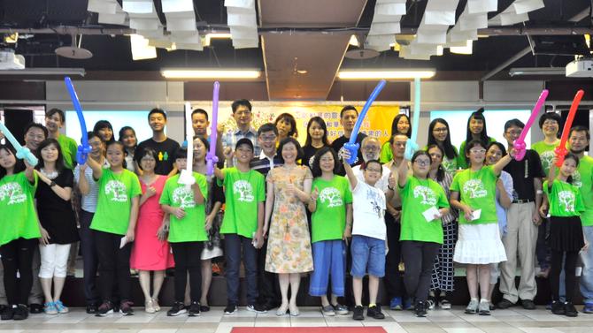 5779年聖靈三運動在台灣