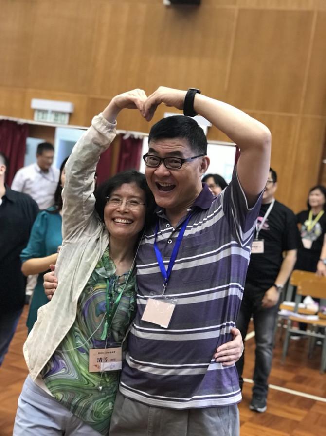 來自香港的家書:緊緊跟隨的第一步…夫妻關係