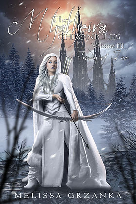 Myatheira Chronicles Volume 3 cover.jpg