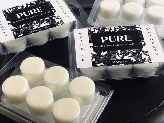Billionaire Burn Wax Melts