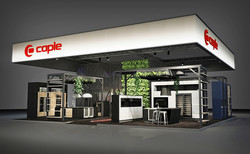 Caple KBB Stand 2018 - Silver_V1-0004xvd
