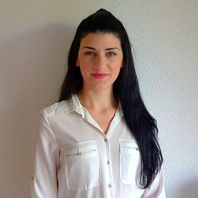 Fay Vardakoulia, Life Coach
