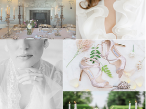 Unlocking Your Style to Find Your Dream Wedding Dress