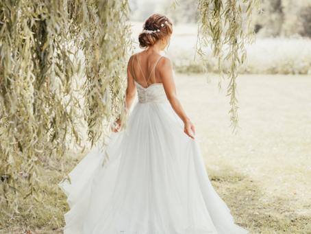 Simple Sophistication | Oxfordshire Barn Wedding