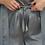 Thumbnail: Valentine's Ladies Gift set  of 3 Silk Satin Boxer Shorts