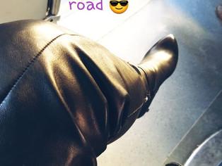 Boot's Whisper 👢💭