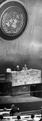 Forty-second Session of the General Assembly