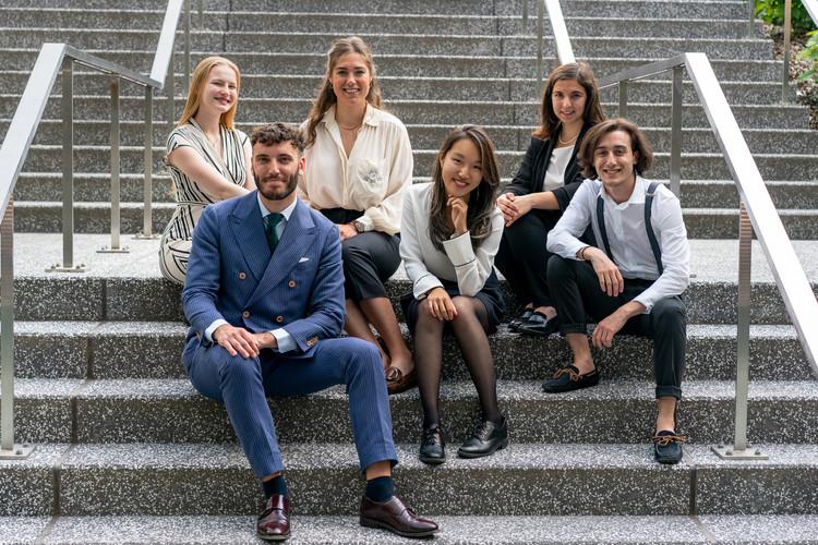 GIMUN Executive Board 2020-2021