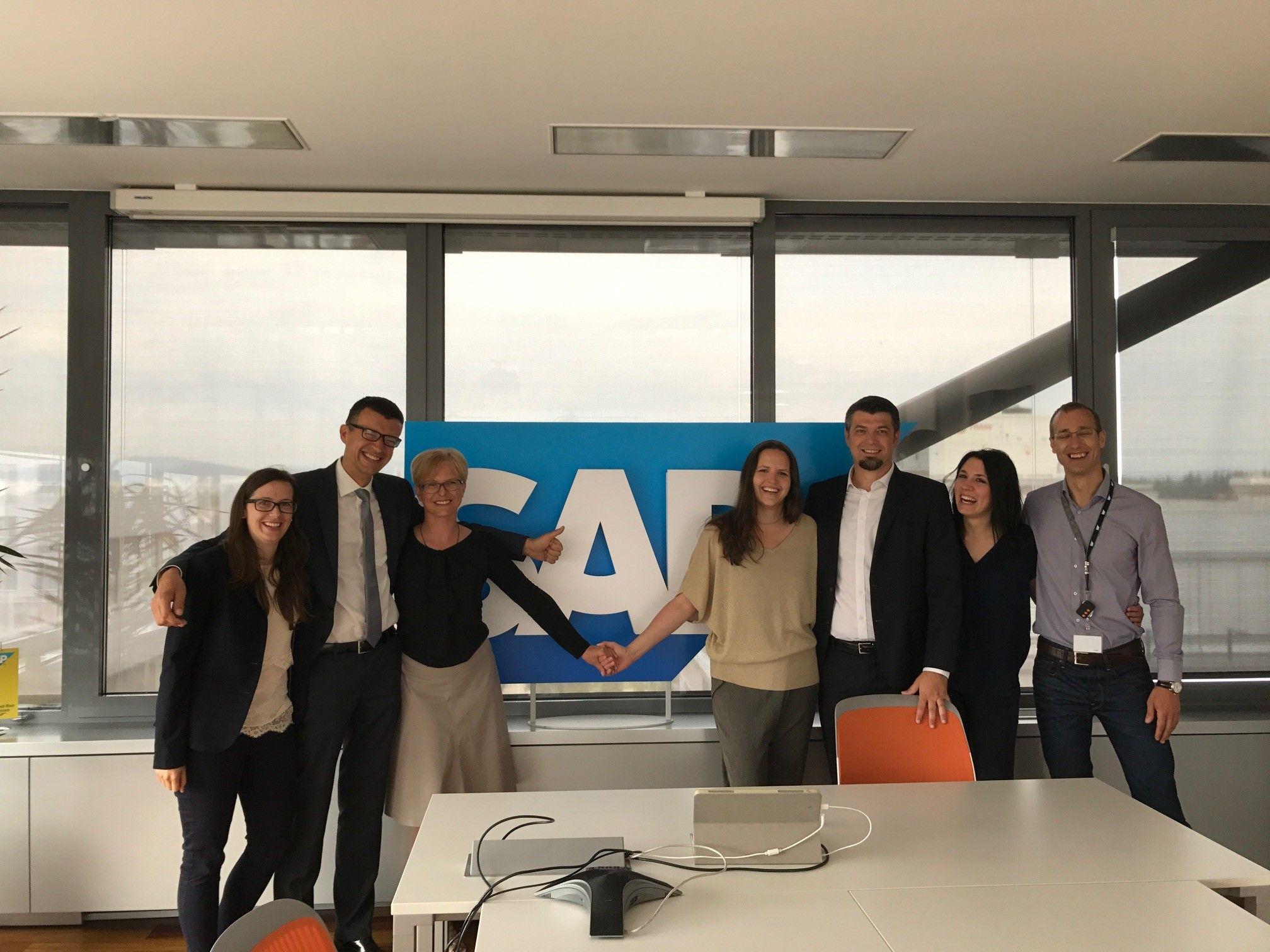 SAP - Tjasa Kotar