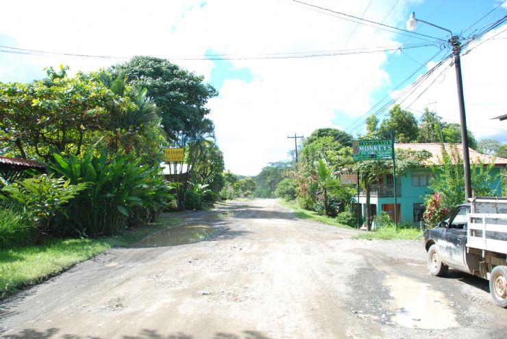Puerto Jimenez
