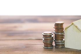 stacking coins for passive investment returns