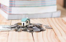money adding up through passive investing