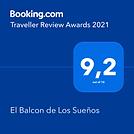 el balcon de los sueños booking 2020.png