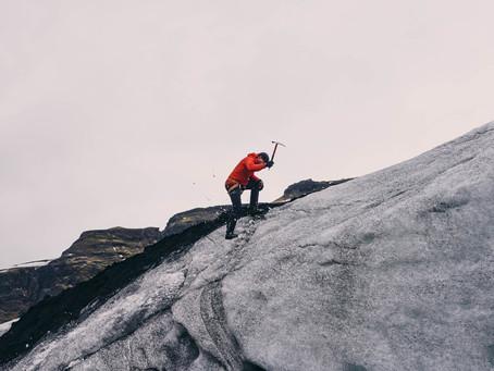 Alan V. Goldman Pens the Wisdom of the Mountains