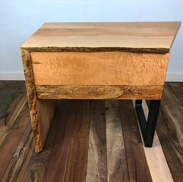 Maple Add on Table