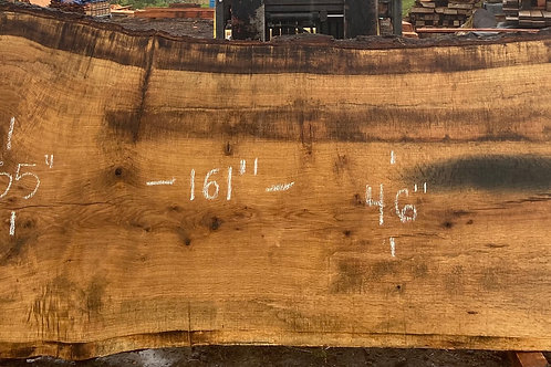 Oregon White Oak Slab 110320-1