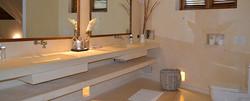 Las Terrenas Bathroom
