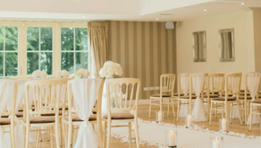 Luxury events can be simple.