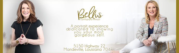 Bellus Website Footer