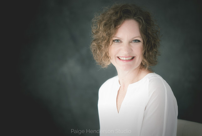 Paige-Henderson Personal Branding
