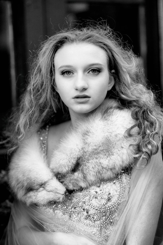 Paige Henderson Studio Dream Shoot, New Orleans, Louisiana