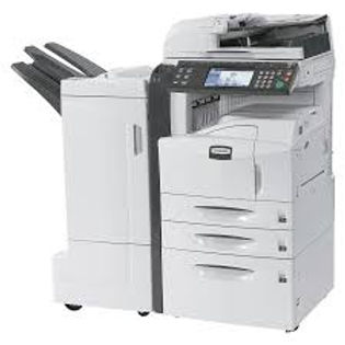 Kyocera Copy Machine