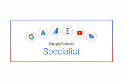 agenca partner de google