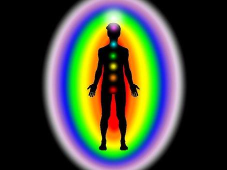 Chakra OverView