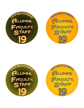 Alumni Faculty & Staff Button