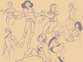 Sketch - 10/27/2020