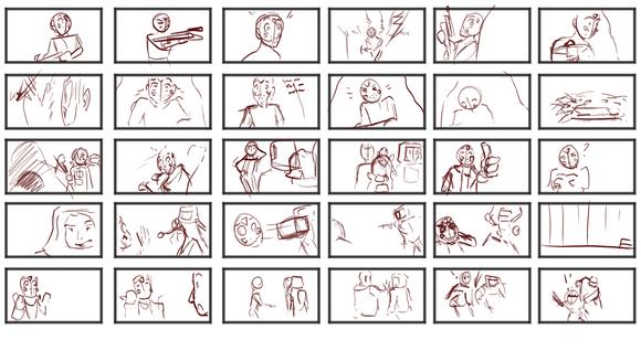 Delirious vs Valkyrae Thumbnails.png