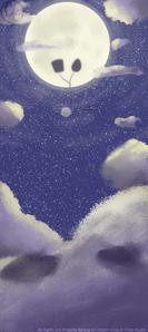 Love Floats Night Scene