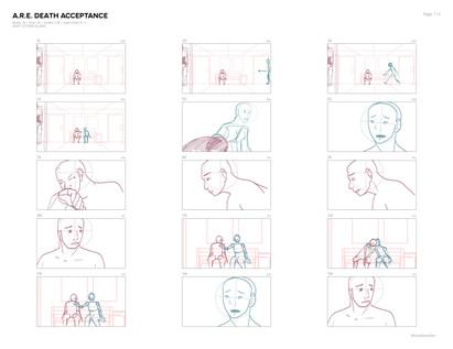 A.R.E. Death Acceptance Storyboard 001