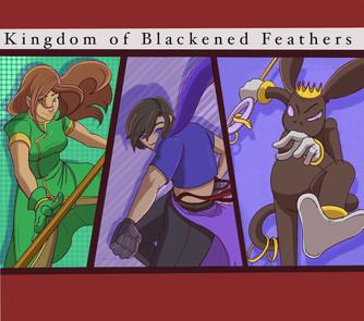 Kingdom of Blackened Feathers