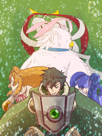 Rise of the Shield Hero