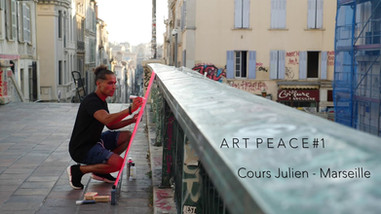 RamZ - ART PEACE #1