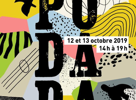 See you this weekend for the PODADA! #AsnièresSurSeine (France)