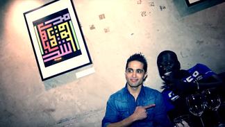 RamZ x Paname Art Café