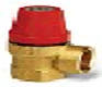 Brass Safety Valve Safety Valve 6 Bar