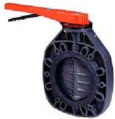 Butterfly valve Viton Seals
