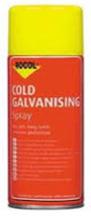 Cold Galvanising Spray