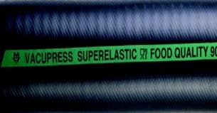 Vacupress Superelastic