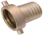 Iron FBSP Trench Coupling