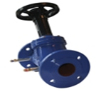 Ductile Iron Double regulating valve (PN20 –10°C+120°C—C/W Ext & Test Points)